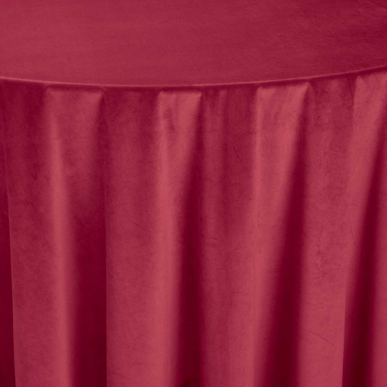 Crimson-Velvet